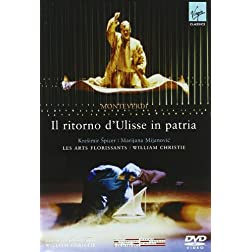 Il Ritorno d'Ulisse in Patria [Region 2]