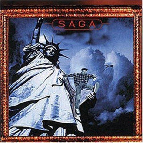 SAGA - Detours, CD one - Zortam Music