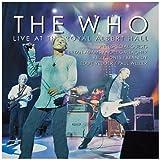 album art to Live at the Royal Albert Hall (disc 1)