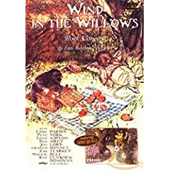 Wind in the Willows: Rock Concert
