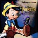 ピノキオ オリジナル・サウンドトラック-スペシャル・エディション-(CCCD)