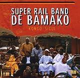 Album cover for Kongo Sigui