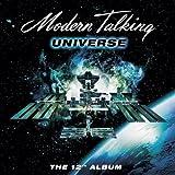 album art to Universe: The 12th Album