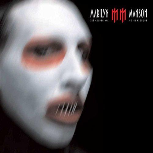 Marilyn Manson - Mobscene Lyrics - Zortam Music