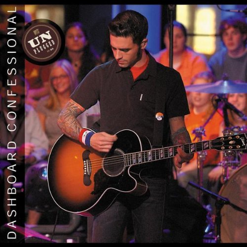 Dashboard Confessional - MTV Unplugged V2.0: +DVD - Zortam Music