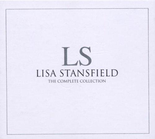 Lisa Stansfield - The New Love Album - Volume 2 - Zortam Music