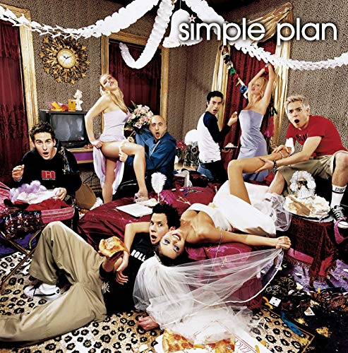 Simple Plan - No Pads, No Helmet... Just Balls - Zortam Music