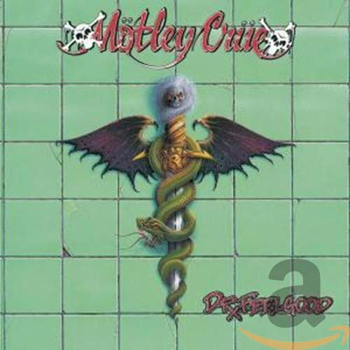 Motley Crue - Dr. Feelgood: Expanded - Zortam Music