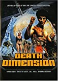Death Dimension By DVD