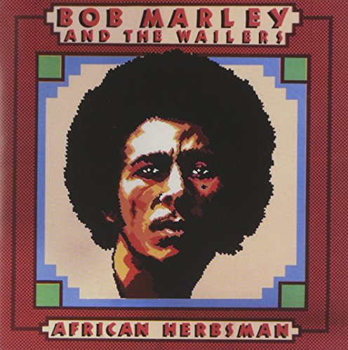 Bob Marley - African Herbsman - Lyrics2You