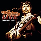 album art to Waylon Live the Expanded Edition (disc 2)