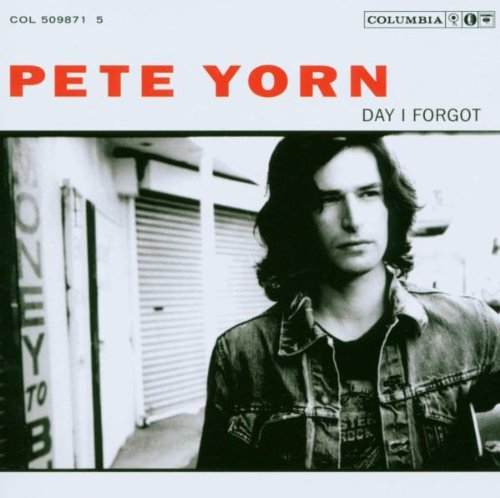 Pete Yorn - Day I Forgot - Zortam Music