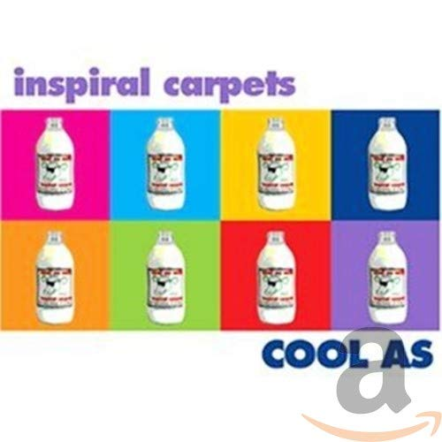 Inspiral Carpets - Cool As - Zortam Music