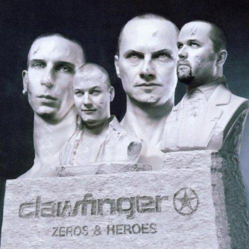Clawfinger - Zeros & Heroes - Zortam Music