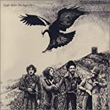 album art to When the Eagle Flies