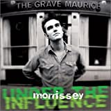 album art to Under the Influence: Morrissey