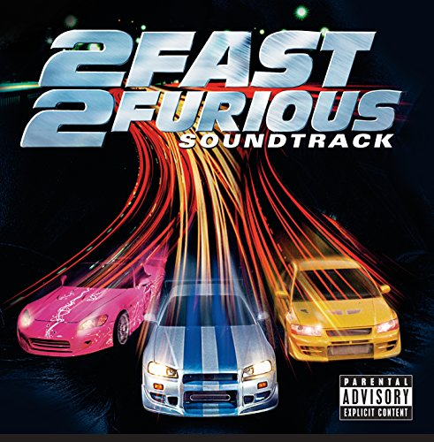 Various Artists - The Fast And The Furious -Ost - Zortam Music