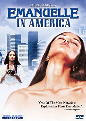 Emanuelle in America / Эмануэль в Америке (1977)