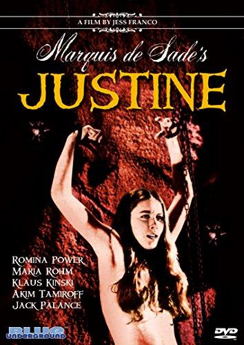 Marquis de Sade: Justine / Жюстина маркиза Де Сада (1969)