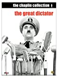 The Great Dictator By DVD