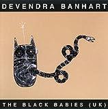 album art to The Black Babies