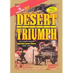 Desert Triumph