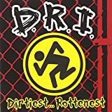 album art to Dirtiest... Rottenest (disc 1)