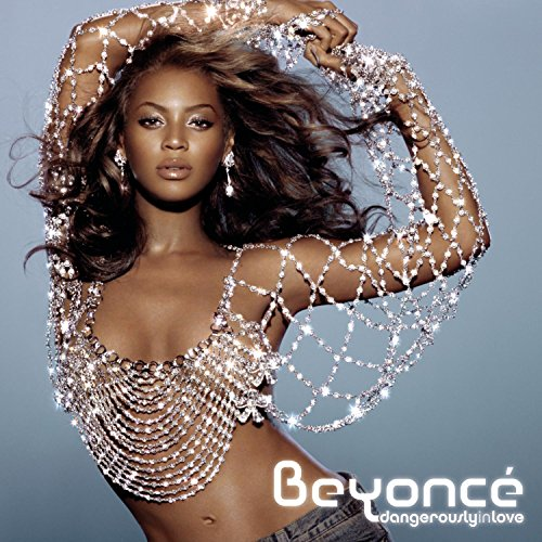 Beyonce - Dangerously In Love - Zortam Music