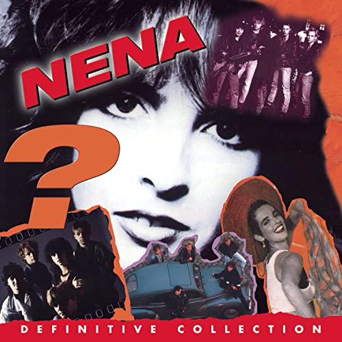Nena - The Definitive Collection - Zortam Music