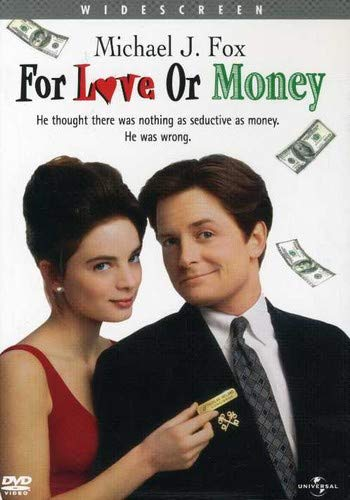 For Love or Money / �������� (1993)