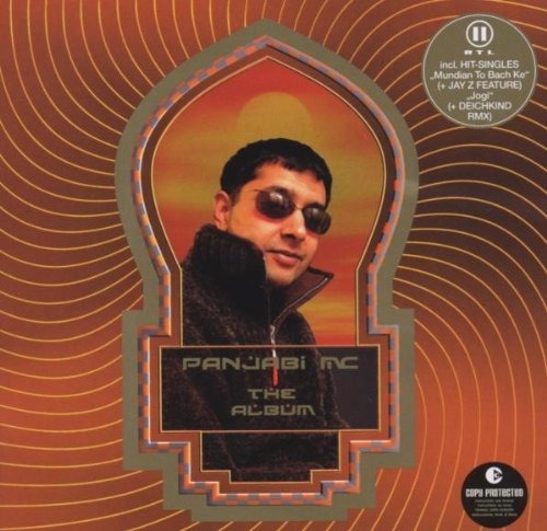 Panjabi Mc - Panjabi Mc-the Album - Zortam Music