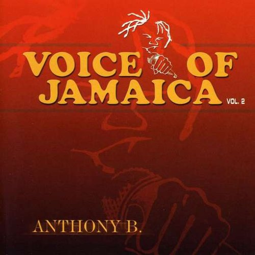 Voice of Jamaica, Volume 2