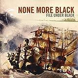 album art to File Under Black