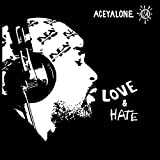 album art to Love & Hate