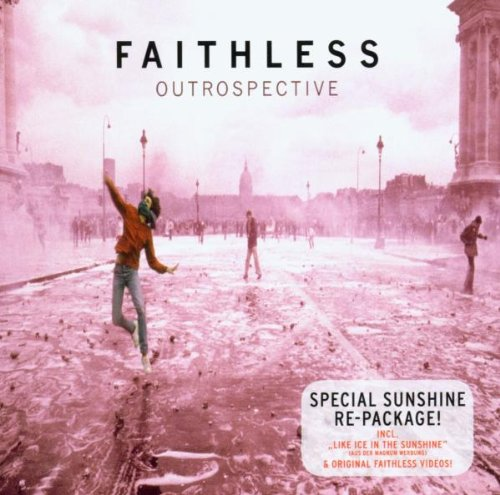 Faithless - Outrospective (Sampler) - Zortam Music