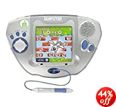 Leapster Multimedia Learning System: Silver