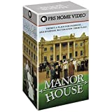 Manor House (3pc)