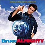 Album cover for Bruce Almighty