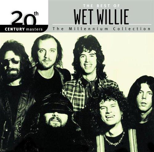 Wet Willie - The Best of Wet Willie - Zortam Music