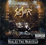 album art to War at the Warfield (live 2003)