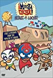 Get Heart Of Lucha On Video