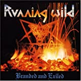 album art to Branded and Exiled