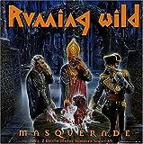 album art to Masquerade
