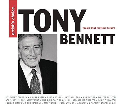 TONY BENNETT - Artist