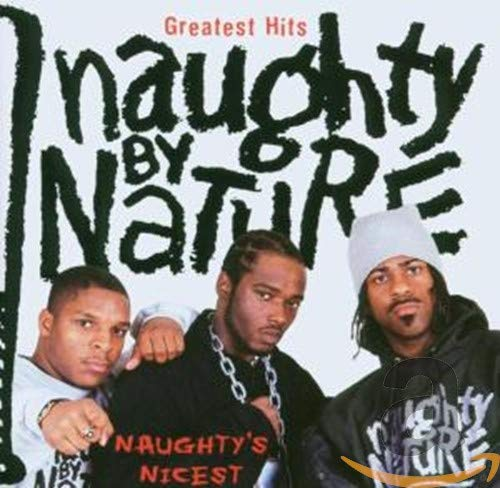 NAUGHTY BY NATURE - Greatest Hits-Naughty