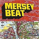 Album cover for Mersey Beat