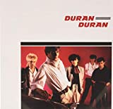 album art to Duran Duran