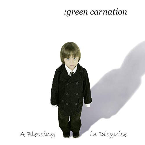 Green Carnation - A Blessing In Disguise - Zortam Music