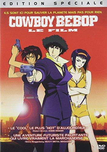 Cowboy Bebop: Le Film