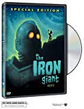 Get The Iron Giant On Video